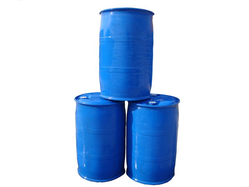 用镀锌铁桶密闭包装